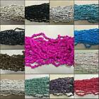 AFashion 5-8mm Freeform Chips Jewelry DIY Making loose gemstone beads strand 16""