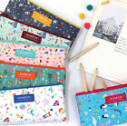Bon Bon Pencil Case Pen Pouch Cosmetic Makeup Holder Storage Organizer Cute Bag