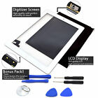 LCD + Touch Screen Digitizer Replacement For Apple iPad 2/5/Air 1/mini 1 2 3 Lot