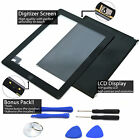 LCD + Touch Screen Digitizer Replacement For Apple iPad 2 5 Air 1 mini 1 2 3 Lot
