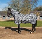 """Clearance 4`6"""" Zebra 