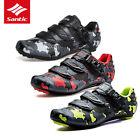 Santic  Road Cycling Bicycle Shoes Bike Self-locking Men and Women Shoese