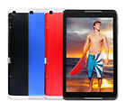 "Nuvision 8"" Atom Z3735G Quad-Core 1.33GHz 1GB 32GB Android 4.4 Wi-Fi Tablet"