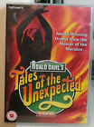 Roald Dahl's Tales of the Unexpected - 10 disc set  DVD