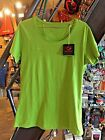 Mammut Womens Logo T-Shirt Rock climbing, hiking, backpacking organic cotton