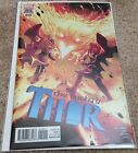 The Mighty Thor #19 Fine-VF 2017 Marvel First Print Comic Jason Aaron