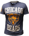 NFL Chicago Bears T-SHIRT JERSEY TRIKOT OFFICIAL NFL MERCHANDISE