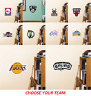 Official NBA Basketball Fathead Teammate Logo Sticker Choose your Team on eBay