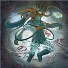 COHEED AND CAMBRIA THE AFTERMAN ASCENSION ' DIGI-PACK CD'