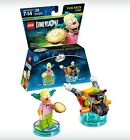 Lego Dimensions Level Pack Team Pack Fun Pack <br/> Buy 3 Get 1 Free Over 19 Characters to Choose From!