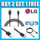 FOR LG G5 G6 NEXUS 5X V20 USB-C TYPE C USB 3.1 DATA CHARGER CHARGING CABLE LEAD