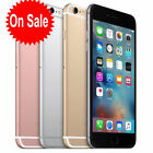 Apple iPhone 6S Plus Unlocked Rose Gold Silver Gold 64GB Smartphone Warranty HQ
