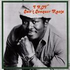I-ROY - CAN'T CONQUER RASTA USED - VERY GOOD CD