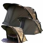 Cyprinus Tardis Bivvy 1 and 2 Man Pram Hood Carp Fishing Bivvy
