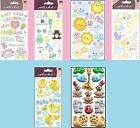 U CHOOSE Sticko BABY BOY & GIRL Stickers BABY SHOWER MOM MOTHER BABIES