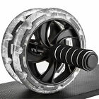 Proworks Ab Roller Exercise Wheel for Abdominal Core Strength Training Workout