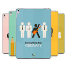 HEAD CASE DESIGNS BE DIFFERENT HARD BACK CASE FOR APPLE iPAD PRO 10.5 (2017)