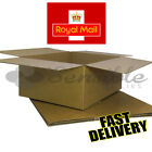 NEW LATEST ROYAL MAIL MAXIMUM SIZE SMALL PARCEL CARDBOARD BOXES 449x349x159mm
