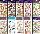 U CHOOSE Sticko Stickers BAKING ICE CREAM SNACKS COOKIES DONUTS DESSERT CAKE