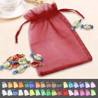 Caual Creative Organza Bag Favor Jewelry Bags Pouch For Party Wedding Gifts Bags