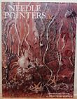 Needle Pointers magazine of American Needlepoint Guild 1995-9   You Choose