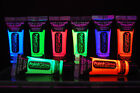 Внешний вид - Paint Glow 10ml/.34oz Glow in the Dark Face and Body Paint- FAST USA Shipping!