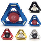 Tri Hand Spinner Finger Collection Stress Toys Triangle Desk Gyro EDC Adult Kid