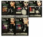 FANTASY MAKERS* 5pc Set CRAWL THE LINE Stencil Kit *YOU CHOOSE* Halloween 2/2