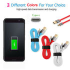 Type C USB-C Sync Charger Charging Power Cable For Samsung Galaxy S8 / S8 Plus
