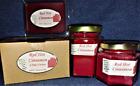 Внешний вид - NEW Hand Poured Arousing Scents Soy Candles, Tarts & Votives - Red Hot Cinnamon