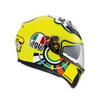 AGV integral helm MISANO 2011 Thermo Plastic AT