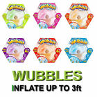 Wubble Bubble Inflatable Ball Without Pump Looks like a Bubble plays like a ball