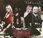 CRUCIFIED BARBARA - TIL DEATH DO US PARTY USED - VERY GOOD CD