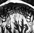 RIGOR SARDONICOUS - EGO DILIGIO VOS USED - VERY GOOD CD