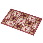Primitive Country Star Accent Rug, by Collections Etc