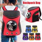 Breathable Astronaut Pet Cat Puppy Carrier Travel Bag Space Capsule Backpack Bag
