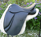 New German Beauty DRESSAGE D-Flex multi adjustable saddle