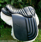 LEATHER ENDURANCE SADDLE for LONG DISTANCE RIDING