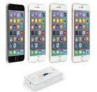 Apple iPhone 6S + 6S Plus Unlocked Gold Grey Silver Rose Gold 128GB (New Box)