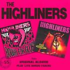 HIGHLINERS - BOUND FOR GLORY [PA] * USED - VERY GOOD CD