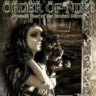 ORDER OF NINE - SEVENTH YEAR OF THE BROKEN MIRROR * USED - VERY GOOD CD