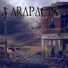 ARAPACIS - NETHERWORLD USED - VERY GOOD CD