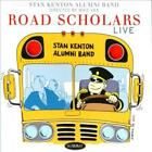 THE STAN KENTON ALUMNI BAND - ROAD SCHOLARS LIVE USED - VERY GOOD CD