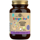 Solgar Kangavites Multivitamin Bouncing Berry Chewable Tablets
