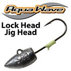 Aquawave Lock Head Jig Heads