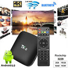 TANIX TX2 R2 TV Box RK3229 Penta-Core Android 6.0 2.4G WiFi 4K Bluetooth 2G+16G