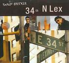 RANDY BRECKER - 34TH N LEX USED - VERY GOOD CD
