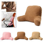 Lounger Pillow Bed Rest Back Support Arm Stable TV Reading Backrest Cushion Gift