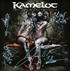 KAMELOT (U.S.) - POETRY FOR THE POISONED USED - VERY GOOD CD