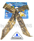 1-HYPERKEWL 6519-REALTREE CAMO COOLING EVAPORATIVE NECK BAND/TIE FISHING HUNTING